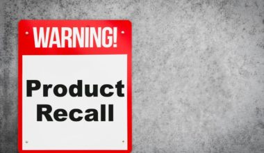 What is Product Recall Insurance?
