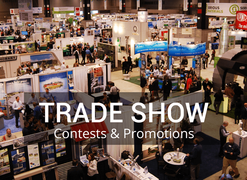 How to have a successful trade show?