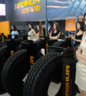 Haohua tire is building new plant overseas