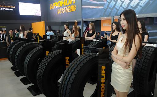 Haohua tire is building new plant overseas
